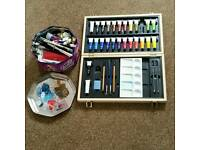Art set