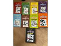 Diary of a wimpy kid booms