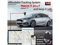 Car Van Tracker Bus Truck Fleet Trackers GPS Self Tracking Security Fitting & Installation £89.99