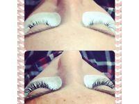 Volume eyelash extension at affordable prices! 3D, 4D, 5D