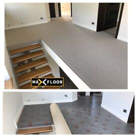 EXPERIENCED TRUSTED CARPET FITTER/ FLOOR LAYER AVAILABLE