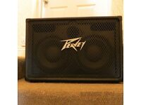 Peavey 210TVX Bass Enclosure - New