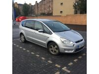Ford S - Max Zetec 1.8 TDCI 7 Seater