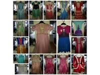 16x Fancy dress bundle 5-7 years