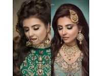 Bridal Makeup / Party makeup, Hairstylist and henna / mehndi / mehandi artist