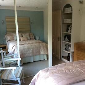 Lovely double room Bracknell lovely property !