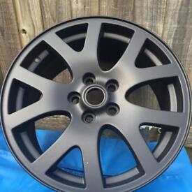 """Range Rover sport 19"""" alloys Vw T5"""
