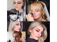 Makeup Artist providing services across the UK