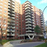 Condo for Sale in Saint-Laurent - A great rental investment