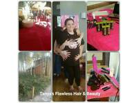 Pamper Parties Hen Parties Baby Showers Kids Parties covering all of the midlands