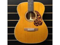 Tanglewood TW40 O AN E Electro Acoustic Guitar