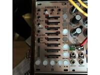 Malekko Varigate 4+ Eurorack CV/Gate Sequencer
