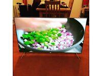 "Samsung UE55KS7000 55"" SUHD 4K Quantum Dot Smart TV"