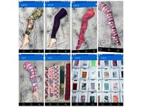 womens leggings and tights
