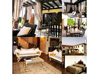 Entire Luxury Villa Near Venice Sleeps 14-16 Free Wifi Self-Catering 15 mins to beach resorts