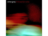 Alma Grey is looking for a new drummer to go back playing