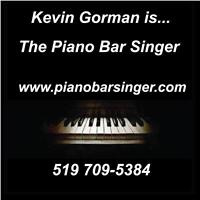 Pianobar Singer Available for Any Event!
