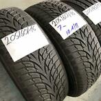 2 x Nokian WR 205-60-16 Winterbanden 7mm