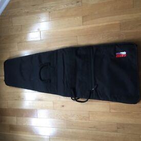Gator gig bag for electric guitar - very good condition