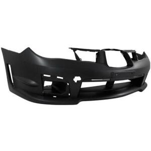 New Painted 2006 2007 Subaru Impreza Sedan Front Bumper