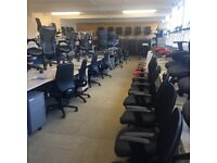 Office Furniture Colchester