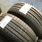 2 x Goodyear Eagle F1 255-45-19 Zomerbanden 5mm