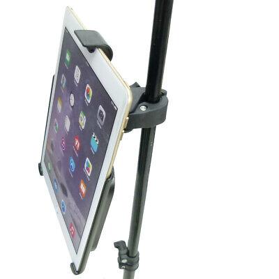 Robust Klemme Musik/Mikrofon/Gigabyte Stand Halter Montage für Apple Ipad 4.