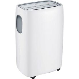Portable Air Conditioner with Remote Control for Rooms up to 24sqm