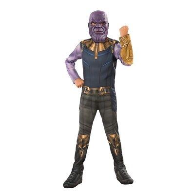 Avengers Infinity War - Thanos Child - Kids Avengers