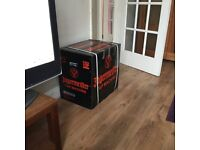 Jagermeister tap machine still in box never used