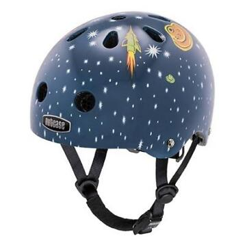 Nutcase - Baby Nutty Babyhelm Outer Space XXS