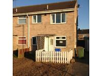 One Bedroomed House To Let