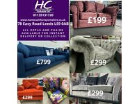 Sofas, Chairs and Furniture for Sale