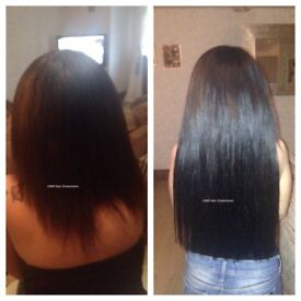 **Pre-bonds, Micro-rings, Micro Weft, Russian Mongolian, Russian, European or Indian Hair Extension