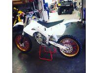 Honda cr125r £1050