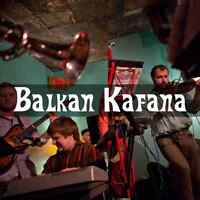 DRUMMER / PERCUSSIONIST needed. Balkan music.