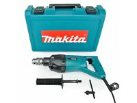 Makita Diamond Core Hammer Drill LOOK!!! Nearly new