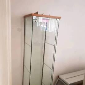 Glass unit 3shelves