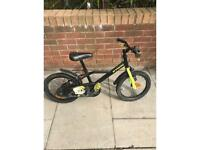 Kids Bike for ages 4,5 and 6