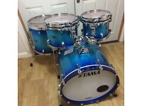 Brand New Tama Starclassic Shell Pack // Free Local Delivery