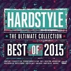 Hardstyle Beste of 2015 (CDs)
