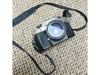 Leica R8 with Summicron-R 50mm F2 lens boxed