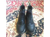 Dr Martens ForLife 8-hole Boots 1460 Smooth Size 10
