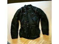 Men's Motorcycle Jacket L