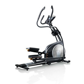 NordicTrack Elliptical E9.5 Cross Trainer