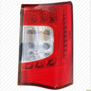 Tail Light Passenger Side Chrysler Town & Country 2011-2015