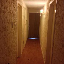 1 Bedroom flat, the Furlongs, Hamilton.