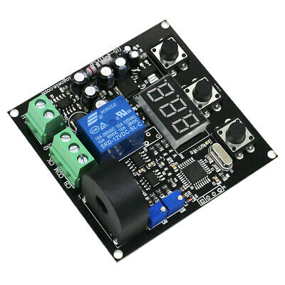 High Quality Current Sensor Module Ac Detection Overcurrent Protection
