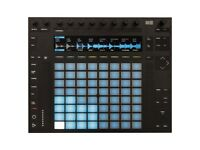 Ableton Push 2 controller and Ableton live 10 standard