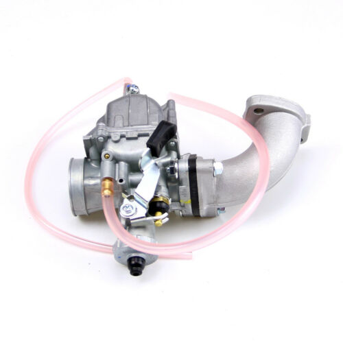 Mikuni VM22 Carburetor 26mm Carb+38mm Air Filter Intake 110